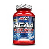 Bcaa Elite Rate 500 Caps da Amix Nutrition