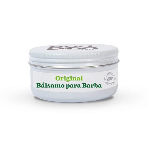 Bulldog Original Baume pour Barbe préserve votre barbe douce et démêlée.