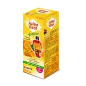 Juanola Jalea Real Apetito estimula las ganas de comer de los niños.