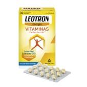 Essayez Leotron Vitamines pour vous recharger en énergie lorsque vous en avez le plus besoin.