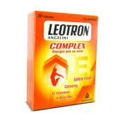 LEOTRON COMPLEX - ¡LA ENERGÍA QUE SE NOTA!