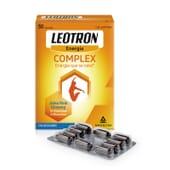 Prova Leotron Vitaminas para recarregares a energia e vitalidade quando mais as necessitares.