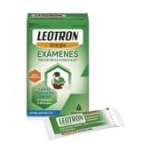 Descubre los beneficios de Leotron Exámenes para concentrarte con energía.
