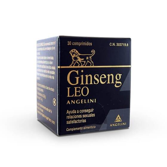 Avec Ginseng Leo, commencez la journée avec énergie !