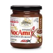 NOCAMIX CREMA DE CHOCOLATE NEGRO - AMIX - 275g