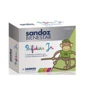 Sandoz Bem-Estar Bifidus Junior 10 Saquetas da Sandoz Bienestar