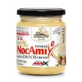 NOCAMIX CREMA DE CHOCOLATE BLANCO 275g - AMIX