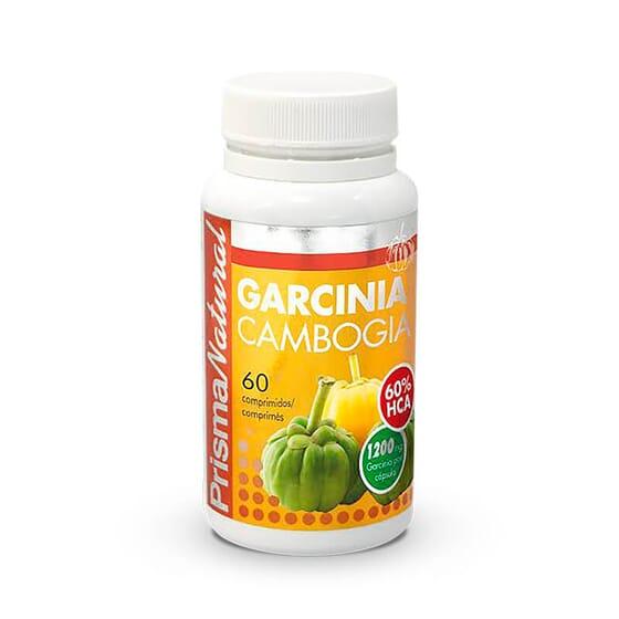 Garcinia Cambogia de Prisma Natural contrôle votre appétit.