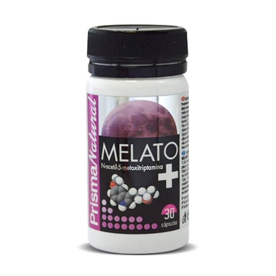 Détendez-vous et profitez d'un repos optimal avec Melato de Prisma Natural.