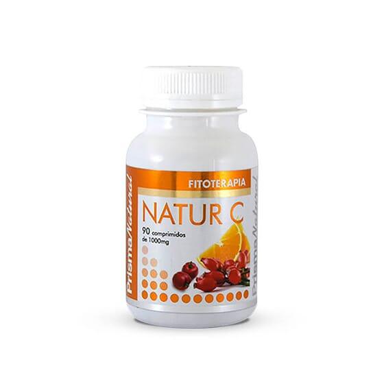 Natur C es tun puissant antioxydant.
