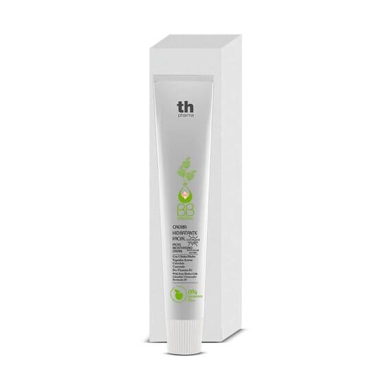 BB Sensitive Crème Hydratante Visage est idéale pour prendre soin de la peau de bébé.