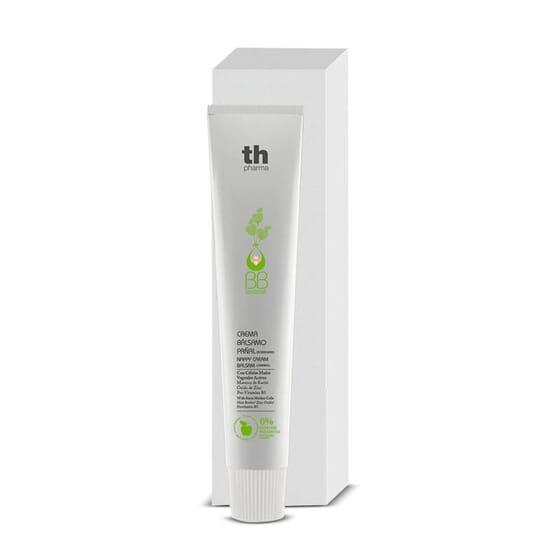 BB Sensitive Crème Baume Siège prévient, soulage et répare les irritations.