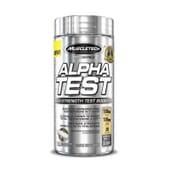 Alpha Test Pro Series 120 Caps da Muscletech