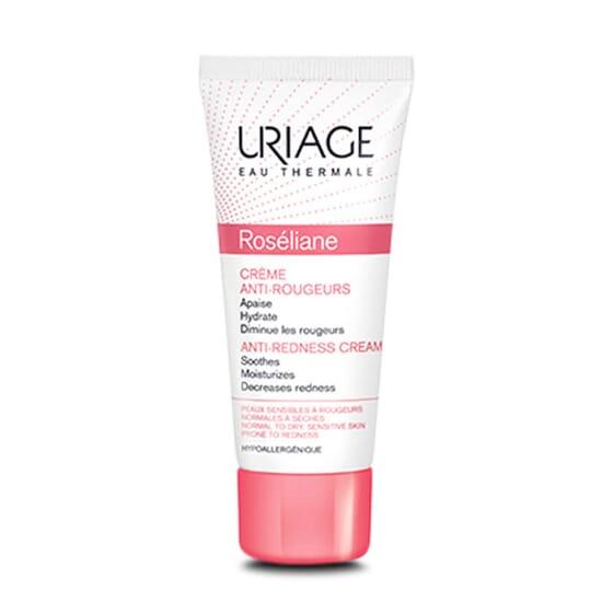 Roséliane Crème Anti-Rougeurs est spéciale pour les peaux sensibles.