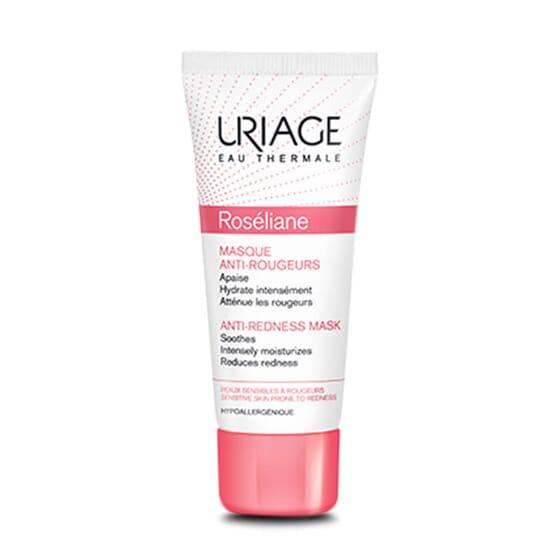 Roséliane Masque Anti-Rougeurs est spéciale pour les peaux sensibles.