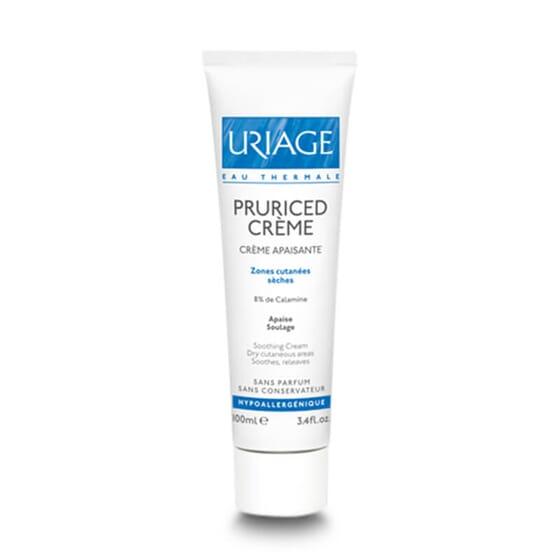 Pruriced Crème Apaisante soulage et apaise l'irritation ou la sécheresse de la peau.