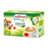 Stevia de Natreen es una alternativa natural al azúcar.