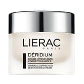Deridium Creme Hidratante Correção Rugas 50 ml da Lierac