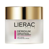 DERIDIUM CRÈME NUTRITIVE CORRECTION RIDES 50 ml