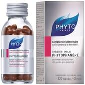 Phytophanere Capelli E Unghie 120 Capsule di Phyto