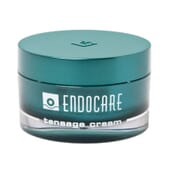 Endocare Tensage Crème Tenseur Visage 50 ml - Anti-âge