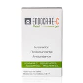 Endocare-C Peel Gel 5 Saquetas De 6 ml da Endocare