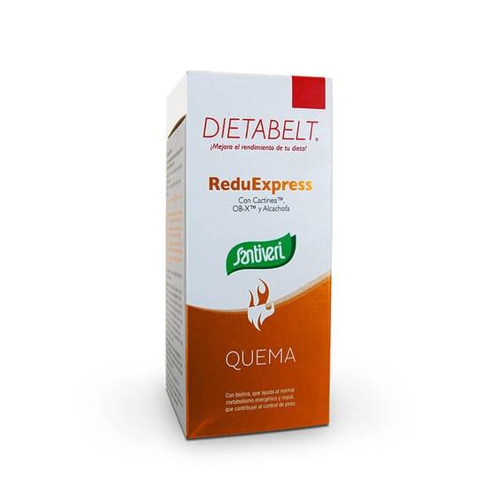 Dietabelt Redu Express Brûleur est une étape de plus dans le processus de perte de poids.