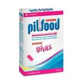 Pilfood Complex Unhas é um tratamento fortalecedor para as unhas.