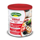 XILITOL - NATURGREEN - Edulcorante light