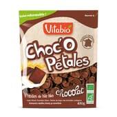 VITABIO CHOCO PETALES - Deliciosos cereales ecológicos