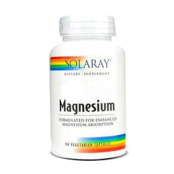 Magnésium chélate pour améliorer l'absorption.