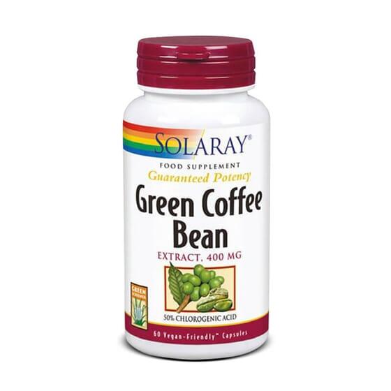 Le café vert est un supplément amaigrissant naturel.
