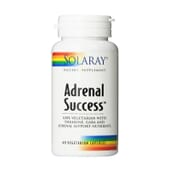 ADRENAL SUCCESS 60 VCaps da Solaray.