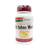 ST. JOHNS WORT 233MG 60 VCaps da Solaray.