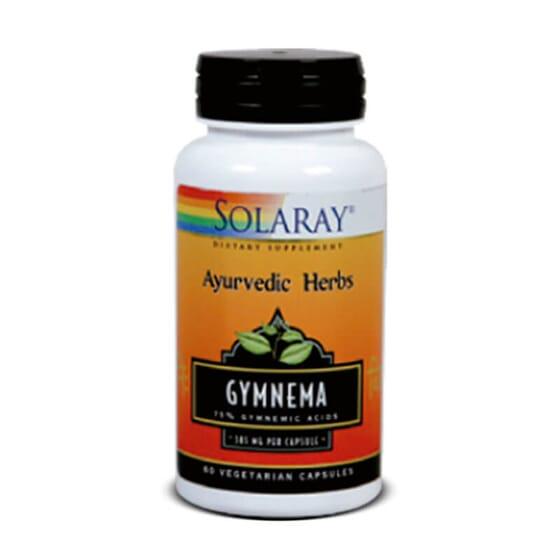 Gymnema 385 mg réduit les envies de sucre.