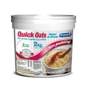 QUICK OATS (AVEIA) . QUAMTRAX NUTRITION