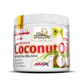 ACEITE DE COCO - AMIX NUTRITION - ¡Perfecto para freír!