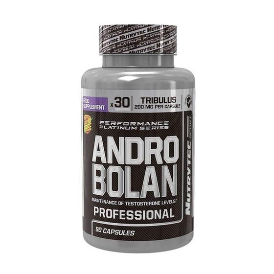 Androbolan 400 mg year