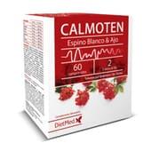 Regula la tensión y controla la ansiedad con Calmoten.