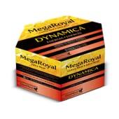 Mais energia para o dia a dia com o Megaroyal Dynamica!