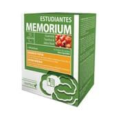 Mejora la concentración mental con Memorium Estudiantes.