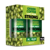 Com o Café Verde Strong perdes peso de forma rápida e eficaz.
