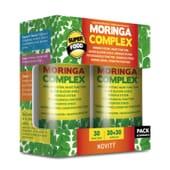 Stimulez le système immunitaire avec Moringa Complexe.