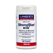 StrongStart MVM da Lamberts está indicado para mulheres grávidas ou na lactação.