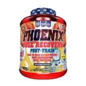 Recupera-te rapidamente depois dos teus treinos com Phoenix da Big.