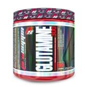Glutamina 300 da ProSupps promove a recuperação e reparação muscular.
