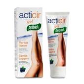 Cuida y alivia tus piernas fatigadas con Acticir Gel Piernas Ligeras.