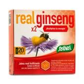 REALGINSENG x2 (Jalea + Ginseng) - SANTIVERI