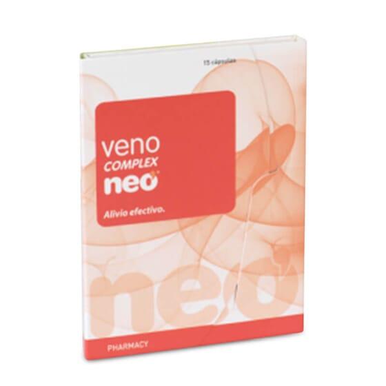 Veno Complex Neo améliore le retour veineux.