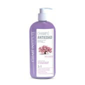 CHAMPÔ ANTI-IDADE 400ml de Clearé Institute